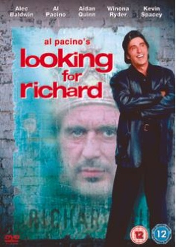 Looking for Richard DVD (Import)