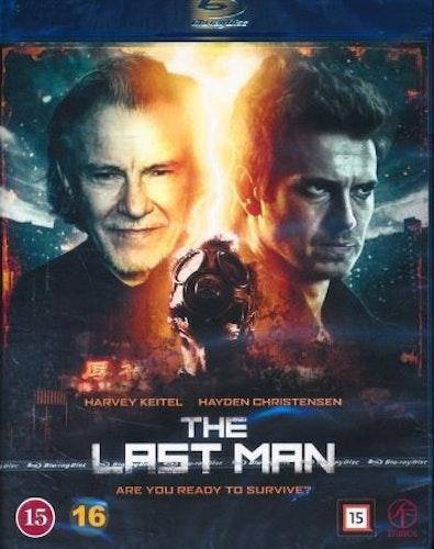 The Last Man (Blu-ray)