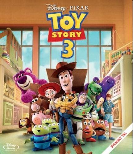 Disney Pixar Klassiker 11 - Toy Story 3 (Blu-ray)