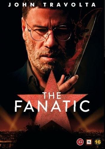 The Fanatic DVD