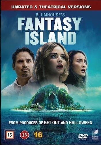 Fantasy Island DVD