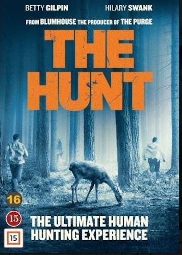 The Hunt DVD