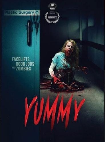 Yummy DVD