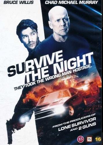 Survive the night DVD