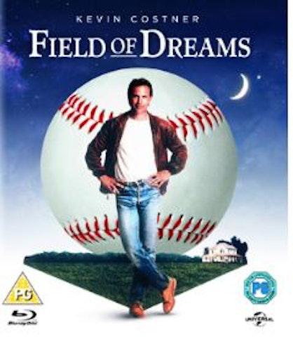 Drömmarnas fält/Field of dreams (Blu-ray) (Import)