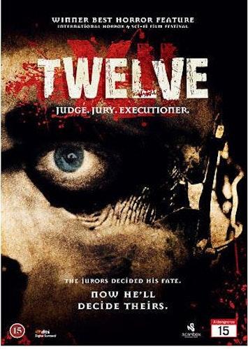 XII - Twelve DVD UTGÅENDE