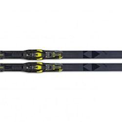 Fischer Twin Skin Carbon Pro (Soft) 2020/21