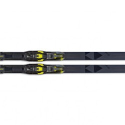 Fischer Twin Skin Carbon Pro (Medium) 2020/21