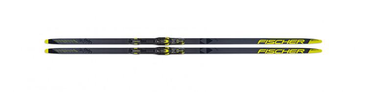 Fischer Twin Skin Carbon Pro (Stiff) 2020/21