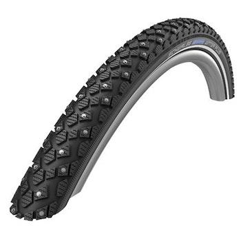 SCHWALBE MARATHON WINTER PLUS Standard spike tire