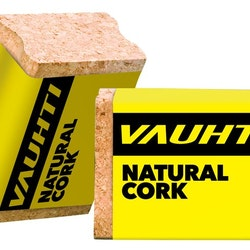 Vauhti Natural Cork