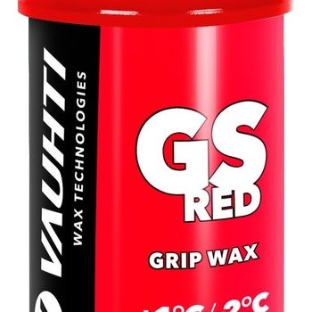 Vauhti GS Red