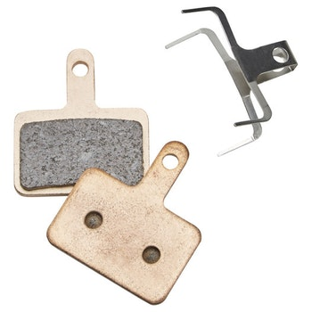 Red Cycling Products Disc Brake Pads Shimano Typ B Disc Brake Pads sintered