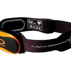 O_SYNCE Heart2feel x Digital ANT+ heart rate belt
