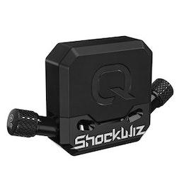 SRAM Quarq Shockwiz Suspension tuning system
