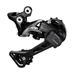SHIMANO DEORE XT RD-M8000 SGS Rear Derailleur 11-speed Long Cage