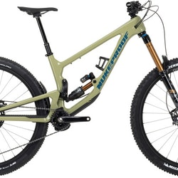 Nukeproof Giga 290 Factory