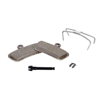 SRAM Disc brake pad Set for Trail/Guide/G2 For Trail/Guide/G2 Metal sintered pad