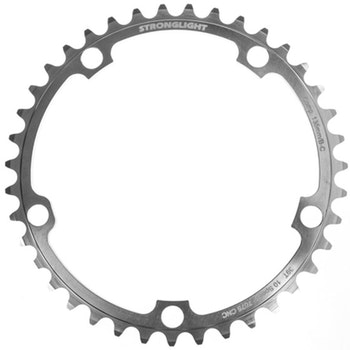 STRONGLIGHT Chainring Ø135 mm Inner (double) 39T 5 holes