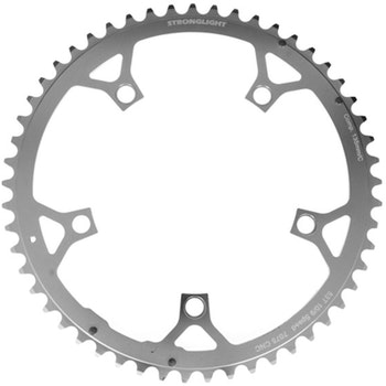 STRONGLIGHT Chainring Ø135 mm Outer (double) 53T 5 holes