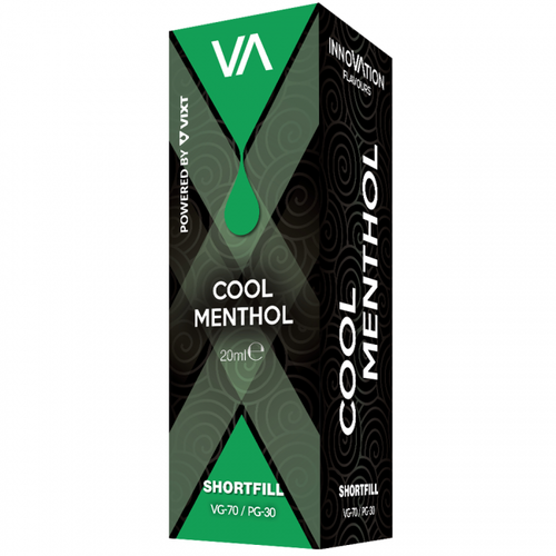 Innovation - Cool Menthol (Shortfill 20ml)