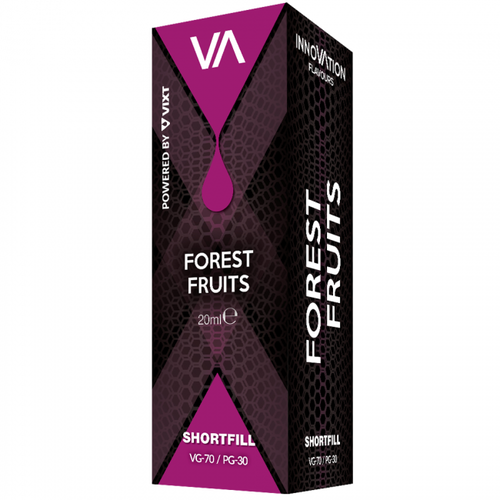 Innovation - Forest Fruit (Shortfill 20ml)