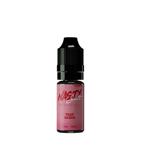 Nasty Juice - Trap Queen (10ml, 20mg Nic Salt)