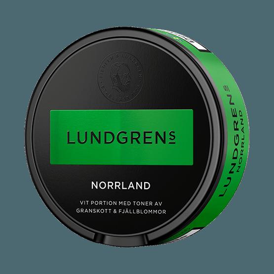Lundgrens Norrland