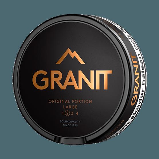 Granit Original Portion Large
