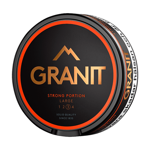 Granit Strong Portion Large
