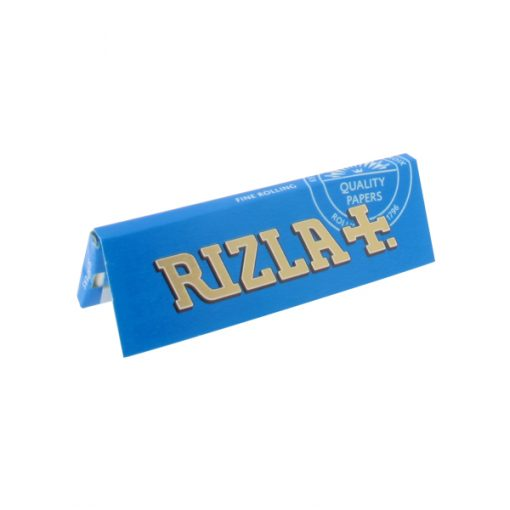 Rizla Blå
