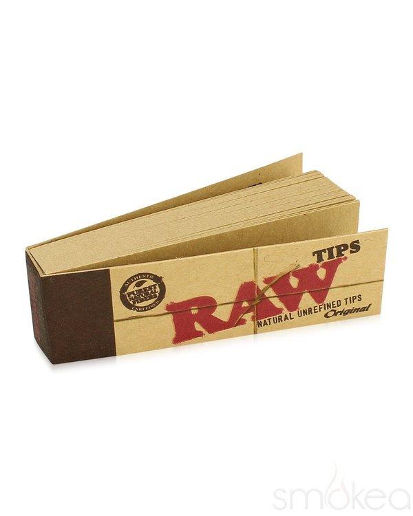 RAW Original Tips