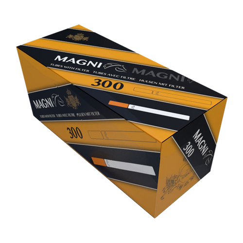 Magni Filterhylsor 300