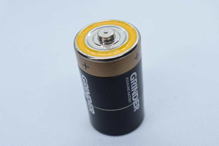 """Grinder """"Batteri"""""""