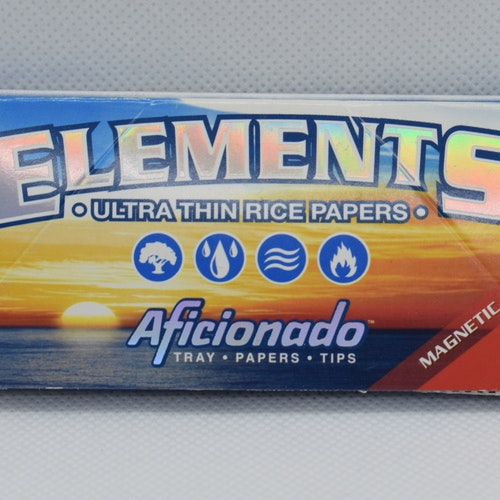 Elements K/S Slim + Tips (Aficionado)