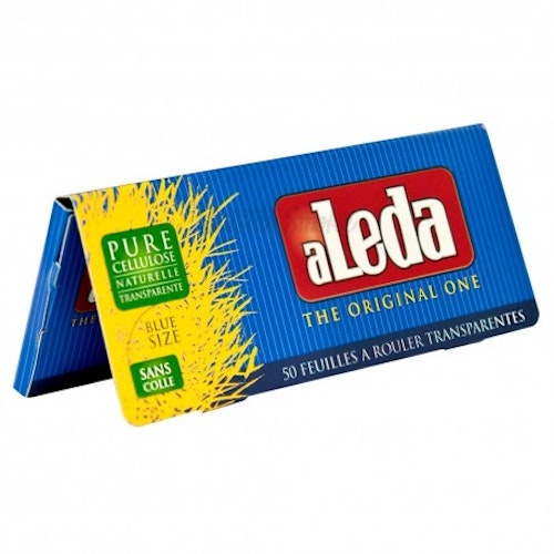 Aleda Transparent Rullpapper