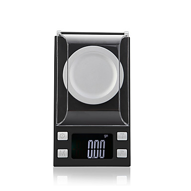 Professional Digital Jewelry Scale 8028-Series - 0.001g Accuracy
