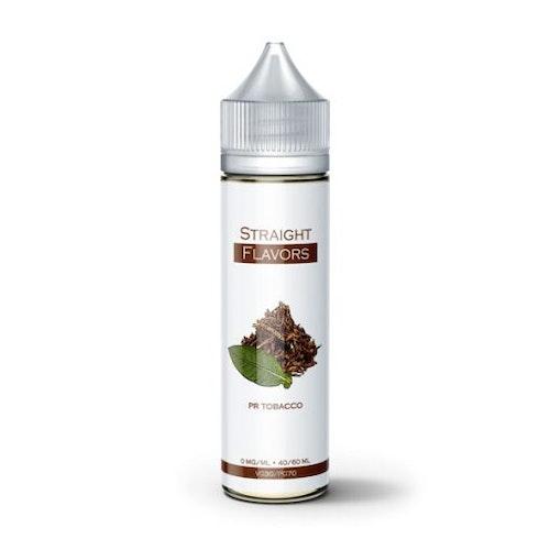 Straight Flavors - PR Tobacco