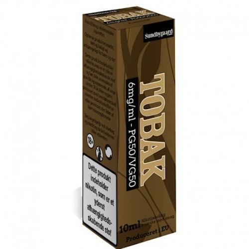 Sundbygaard – Tobak