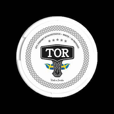 Tor White Extra Stark