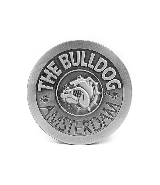 Bulldog 3P Gunmetal Grinder