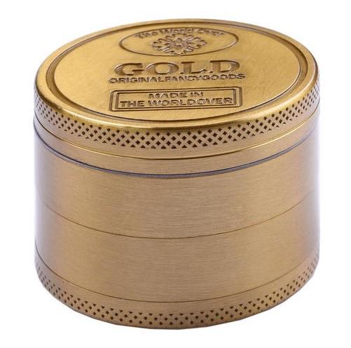 Champ High Gold Bar