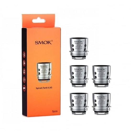 SMOK Spirals Coil 5-p