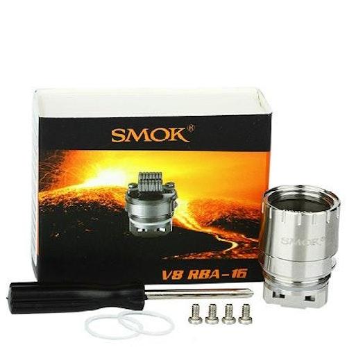 Smok TFV8 RBA-16 coil