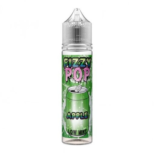Fizzy Pop Apple