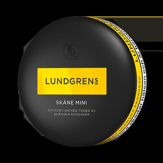 Lundgrens Skåne Mini Vit