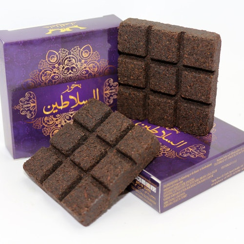 "Bakhoor ""Chokladbit"""
