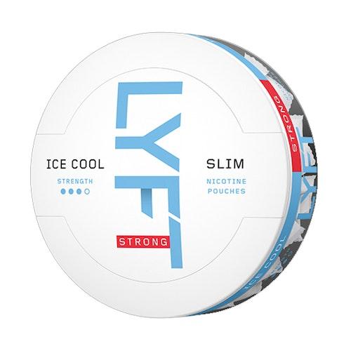 LYFT Ice Cool Mint Strong Slim