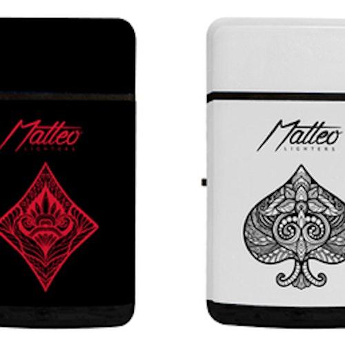 Poker Stormtändare