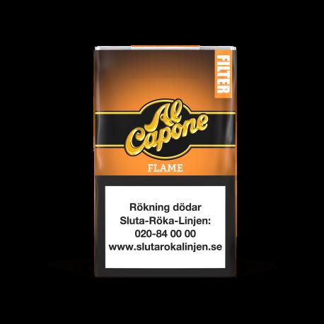 Al Capone Flame Pockets Filter